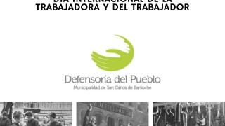 [1 de mayo] Mensaje en el Día Internacional de la Trabajadora y del Trabajador