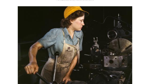 Saludo en el Día Internacional de la trabajadora y del trabajador