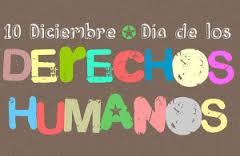 No te pierdas, el 10 de Diciembre tenemos que volver a las calles por  los Derechos Humanos