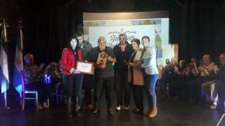 Desfile y Homenaje a Antiguos Pobladores en el 117° Aniversario de Bariloche