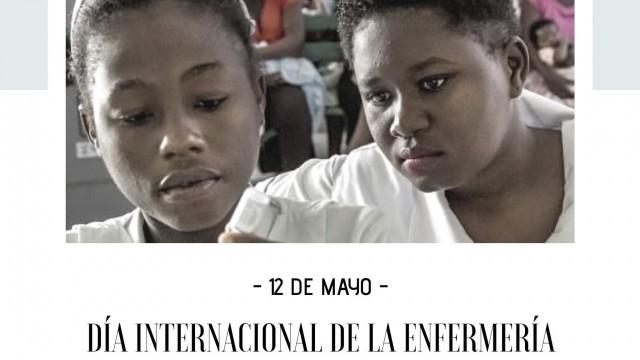 [Efemérides - 12 de mayo] Día Internacional de la Enfermería