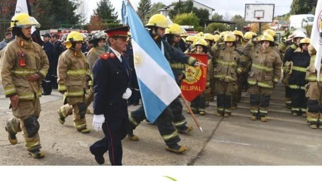 [Efemérides - 2 de junio] Día del Bombero Voluntario Argentino