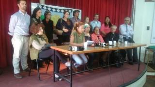 Difunden Acta de la Mesa de Diálogo por la resolución del conflicto territorial en Mascardi