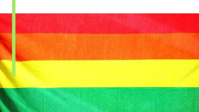 [Efemérides - 17 de mayo] Día Internacional de Lucha contra la Discriminación por Orientación Sexual e Identidad de Género