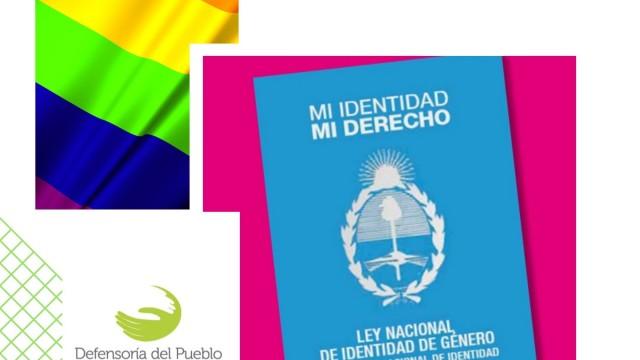 [Efemérides - 23 de mayo] Aniversario de la Promulgación de la Ley de Identidad de Género