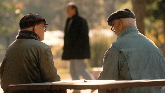 Defensores manifiestan su preocupación  ante posible reducción de haberes jubilatorios