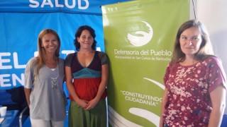 """Defensoría del Pueblo participa del programa """"El Estado en tu Barrio"""""""