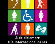 Bariloche conmemora el Día de las Personas con Discapacidad