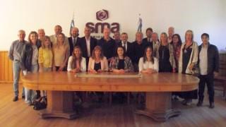 La Defensora del Pueblo de Bariloche participa del III Plenario de ADPRA 2018