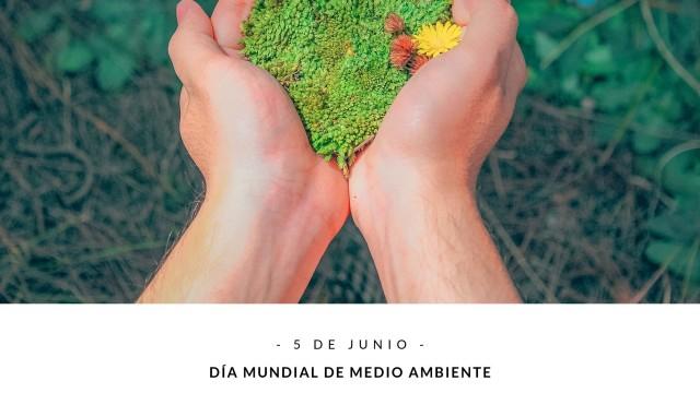 [Efemérides - 5 de junio] Día Mundial del Medio Ambiente