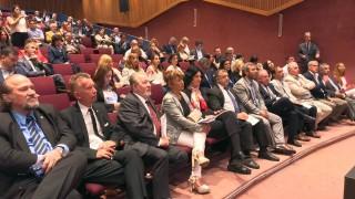 """La Defensora del Pueblo de Bariloche, la Dra. Beatriz Oñate, participa de la Jornada """"70 años de la Declaración Universal de los Derechos Humanos: del Compromiso a la Acción"""""""