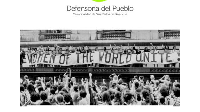 #8M | Día Internacional de la Mujer Trabajadora