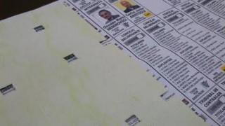 Resultado de la Observación de las elecciones municipales de Bariloche