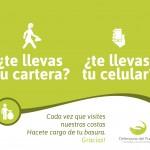 Cartel COSTAS LIMPIAS_