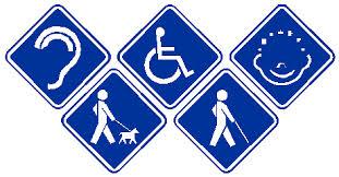 Renovación de exención de pago de tasas para personas con discapacidad