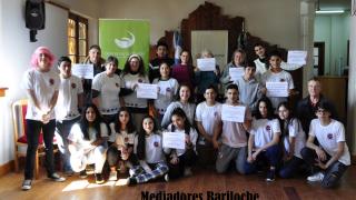 """La Defensoría del Pueblo de Bariloche se sumó a la  """"Convocatoria Mundial de Mediadores"""""""