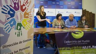 3 de diciembre: Bariloche conmemora el Día de las Personas con Discapacidad