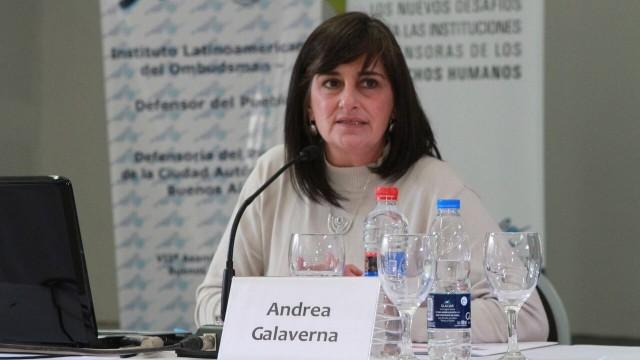 La Defensora del Pueblo de Bariloche habló sobre el acceso a la Salud en el Plenario del Instituto Latinoamericano de Ombudsman (ILO)