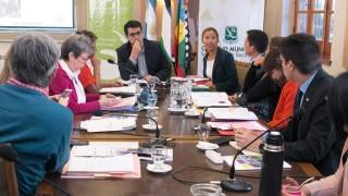 La Defensora del Pueblo de Bariloche presentó el Informe de Gestión del año 2018