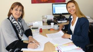 Defensoras de Río Negro y Bariloche firman convenio de cooperación