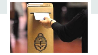𝐄𝐥𝐞𝐜𝐜𝐢𝐨𝐧𝐞𝐬 2019 | ¿𝗡o votaste en las 𝗣𝗔𝗦𝗢? 𝗧e contamos cómo tenés que justificar tu ausencia