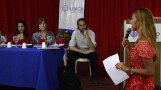 Defensora pidió buscar mecanismos pacíficos de resolución de conflicto
