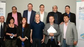 Nuevas Autoridades de la Asociación de Defensores del Pueblo de la República Argentina