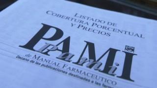 La Defensora del Pueblo de Bariloche solicita urgente respuesta para afiliados de PAMI que no pueden comprar sus medicamentos