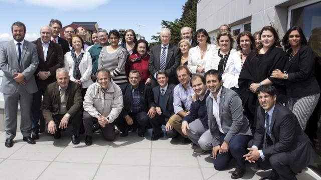 Bariloche fue sede del IV Plenario de la Asociación de Defensores del Pueblo de la República Argentina (ADPRA)