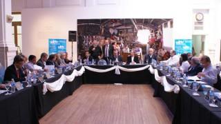 Se realizó Plenaria de ADPRA en Río Cuarto
