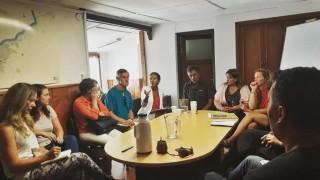 La Defensora del Pueblo de Bariloche articuló reunión para encontrar posibles soluciones ante la falta de agua potable en los Barrios del Este