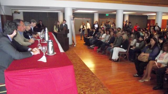"""La Defensora del Pueblo de Bariloche participó del """"Tercer Congreso Nacional de Diversidad y Derechos Humanos"""""""