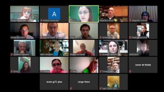 Coronavirus   Defensoras y Defensores del Pueblo de la República Argentina nucleados en ADPRA mantuvieron reunión virtual