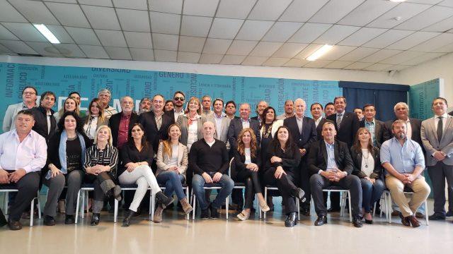 La Defensora del Pueblo de Bariloche fue electa Revisora de Cuentas Titular de ADPRA