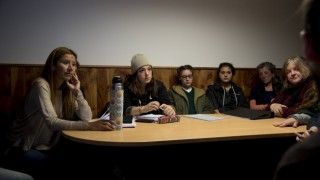 Convocan a la ministra de Educación (Diario Rio Negro)