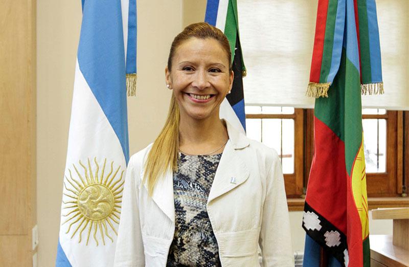 Dra. Beatriz Oñate
