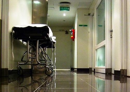 No podemos ser rehenes de las disputas internas del Colegio Médico con los profesionales cirujanos