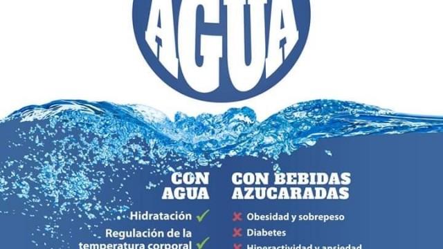 [Campaña] El 22 de marzo, ¡dale al agua!