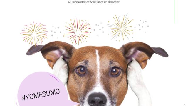 """Campaña en Redes Sociales   #YOMESUMO : Por ellos, por todos... """"Pirotecnia Cero"""""""