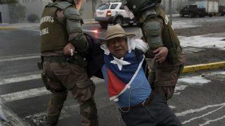 Las Defensorías del Pueblo de la República Argentina expresan un profundo repudio ante la represión en Chile y llaman al diálogo para terminar con la violencia