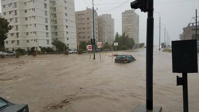 Urgente pedido de ayuda de Chubut