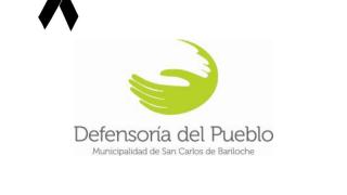 La Defensoría del Pueblo de Bariloche de Bariloche manifiesta su más enérgico repudio ante el femicidio ocurrido en la ciudad