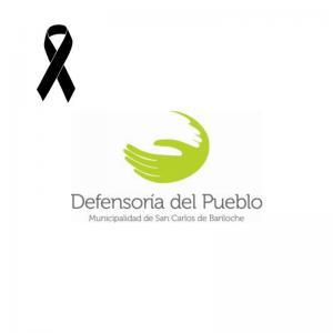 Condolencias por el fallecimiento de Hugo Lasalle