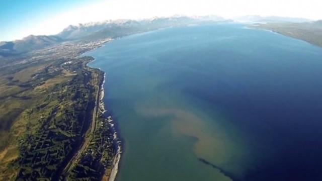 La Defensora del Pueblo de Bariloche envió pedido de informes por los vertidos de líquidos crudos al lago Nahuel Huapi