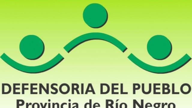 Resultado de imagen para Defensoría del Pueblo de Río Negro