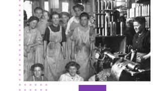 #8M | Mensaje en el Día Internacional de la Mujer Trabajadora