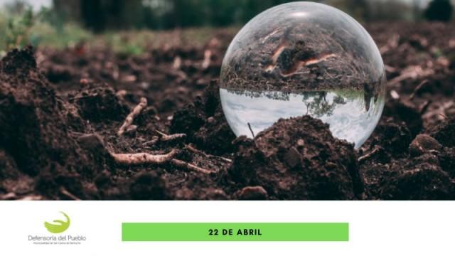 [22 de abril] Día Internacional de la Madre Tierra