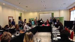 Defensora participó de la Asamblea del Consejo Federal de Discapacidad