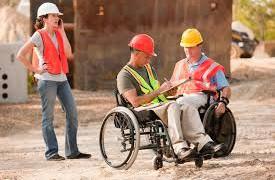 El 80 % de las personas con discapacidad están desempleadas