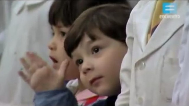 [Efemérides - 11 de mayo] Día del Himno Nacional Argentino